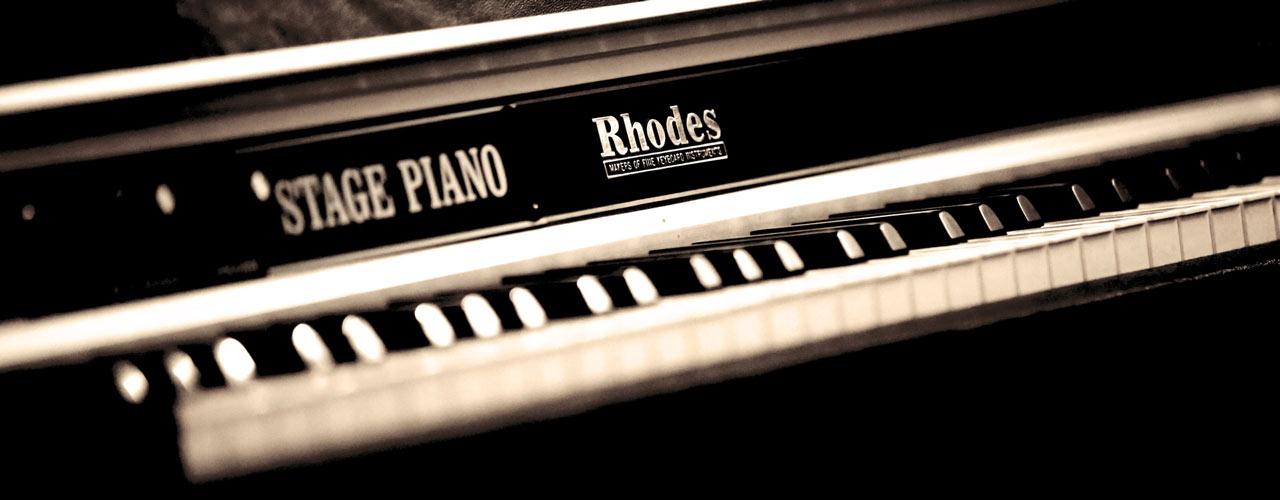 Rhodes MK2