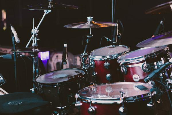 Drumset Recording