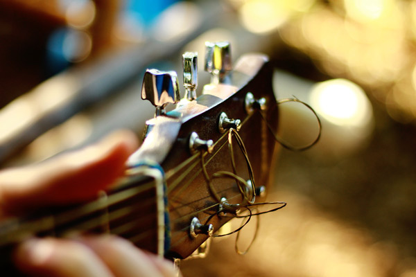 Songwriting Guitar