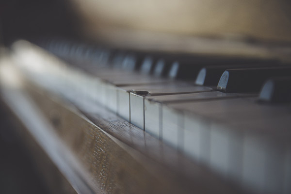 Songwriting Piano